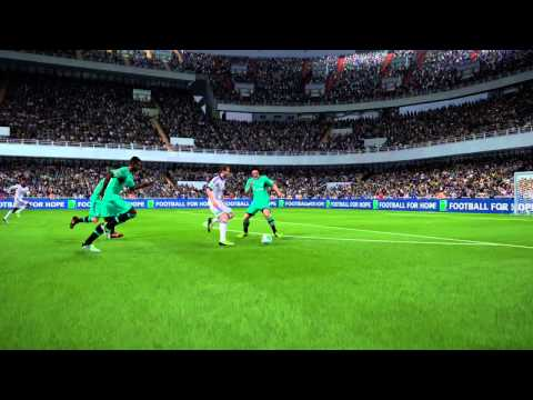 Worst penalty Giving FIFA14 next gen Playstation 4 - prove EA is Looking for money
