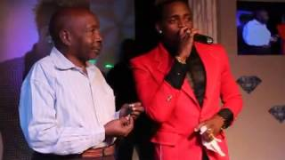 Uzinduzi Wa Video Mpya Ya Diamond Platinumz - My Number One