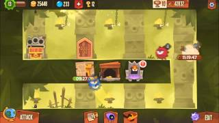 getlinkyoutube.com-King of Thieves How to create a better Dungeon