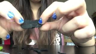 getlinkyoutube.com-Schleich Tack Tutorial: Saddle I