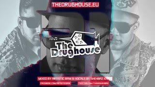 getlinkyoutube.com-The Drughouse volume 21 - Mixed by Artistic Raw