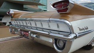 1959 Oldsmobile Ninety-Eight Flagship