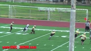 Big Dog Bowl 2013 HIGHLIGHTS