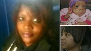 getlinkyoutube.com-Dreadful Detroit~EMT fired after she REFUSED to tend to a baby girl who was struggling to breathe