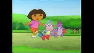 getlinkyoutube.com-Dora La Exploradora - Primer día de Escuela