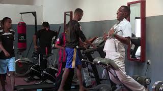 getlinkyoutube.com-FOCUS ON SOMALIA: Somali Voices - MOGADISHU FITNESS CENTRE - Ep.19