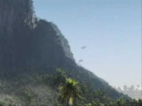 Videos Related To 'ufo In Costa Rica - Very Clear, Close Enc