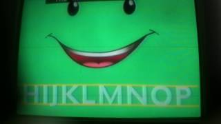 Face Sings the Alphabet Song