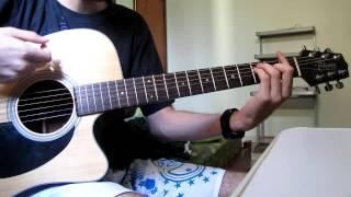 getlinkyoutube.com-Eu navegarei - (Batida no violão)