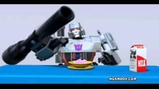 getlinkyoutube.com-Transformers Energon-os Complete