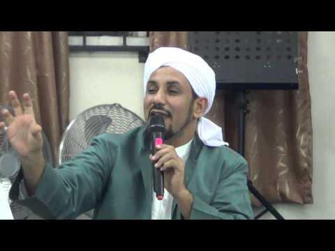 HABIB ALI AL HADDAD- SURAU NUR EHSAN AU3 KERAMAT