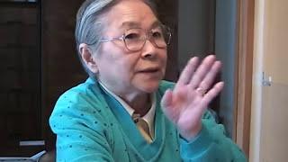 getlinkyoutube.com-被爆者の声〝最至近圏被爆生存者〟(2)/居森清子さん