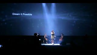 getlinkyoutube.com-Huawei - Dream It Possible
