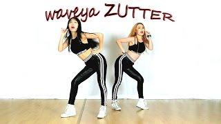 getlinkyoutube.com-WAVEYA BIGBANG(GD&T.O.P) 쩔어(ZUTTER) cover dance