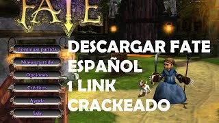 getlinkyoutube.com-Descargar FATE PORTABLE para PC 1 LINK Español