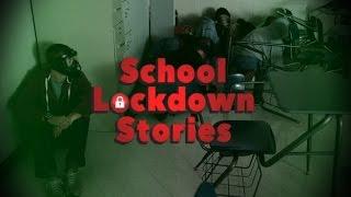 3 Creepy True School Lockdown Stories