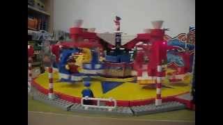 getlinkyoutube.com-Lego Circus Circus