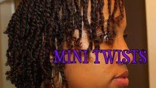 getlinkyoutube.com-MINI TWISTS, MINI TWISTS, MINI TWISTS!!