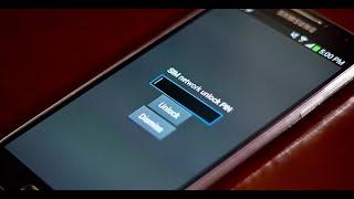 getlinkyoutube.com-فك قفل الشبكة لهاتف اندرويد عن طريق كود سري فقط !