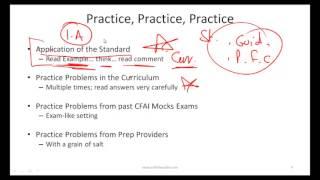 getlinkyoutube.com-CFA Level I Ethics Tips by Arif Irfanullah