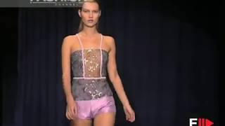 VERSACE - This show is dedicated to our brother Gianni - Tribute - Milan 1998 by Fashion Channel