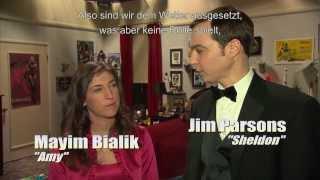 getlinkyoutube.com-100 Folge Special von Big Bang Theorie (Englisch/Deutsch HD)
