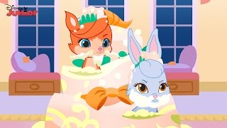 getlinkyoutube.com-Whisker Haven Tales - Cake-tillion - Official Disney Junior UK
