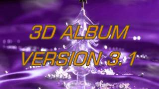 3D ALBUM VERSION 3.1 SERIAL KEY