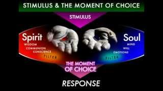 Soul vs Spirit  - John Paul Jackson