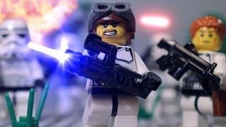 getlinkyoutube.com-Lego Star Wars FreedomFighters 4 Deutsch