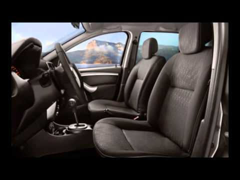 Кроссовер Nissan New Terrano