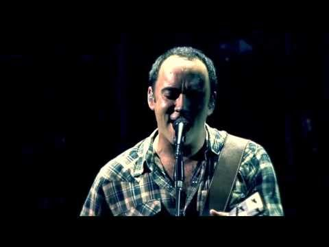 Dave Matthews Band Summer Tour Warm Up - Sweet 6.9.12
