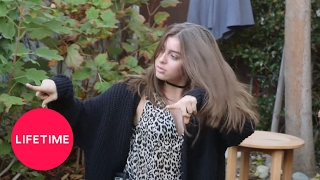 Dance Moms: Girls' Day Off - Ugly Dance-Off   Lifetime