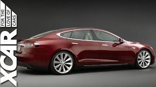 Tesla Model S: The Electric Car We've Been Waiting For? - XCAR