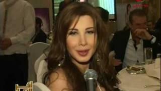 Nancy Ajram - Album 7 Celebration