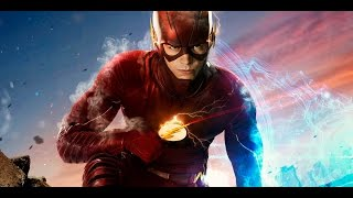 The Flash- Hall Of Fame width=