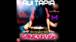 getlinkyoutube.com-Avi Tapia - DanceFloor ( Isaac Rodriguez Remix)