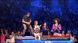 getlinkyoutube.com-The X Factor Australia 2014 Auditions - Rachael Thompson