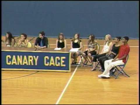 SECTV Sports Scene - Sam Kazlas commits to Rivier College