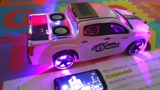 getlinkyoutube.com-ร้านขายรถบังคับติดเครื่องเสียงบลูทูธ โทร0870448474