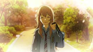 getlinkyoutube.com-【Tháng tư là lời nói dối của em / AMV】 Chiru ( Saisei no Uta )