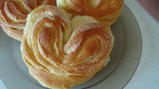 getlinkyoutube.com-6. Сладкие булочки. Sweet buns