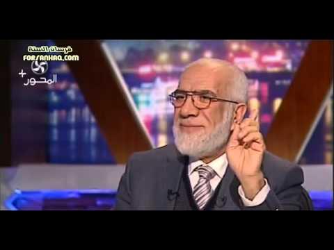 Omar Abdelkafy وإنك لعلى خلق عظيم 5 عمر عبد الكافي - الظلم من الشجرة الخبيثة