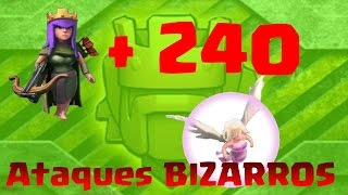 getlinkyoutube.com-Rainha Arqueira + 240 Curandeiras
