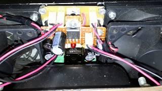 getlinkyoutube.com-Home Made Power Supply