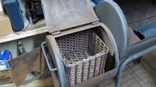 getlinkyoutube.com-offset smoker modification & restoration ( PART 2 ) with charcoal box