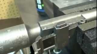 getlinkyoutube.com-The Mosin Files (Reinstalling the Rear-sight)