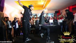 getlinkyoutube.com-LES TWINS - live in Vienna - @Dots21 by Justin Beboso