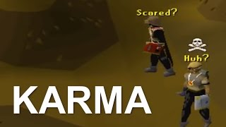 getlinkyoutube.com-RuneScape Top 10 Karma Moments - Week 6