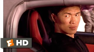 The Fast and the Furious (6/10) Movie CLIP - Jesse Races Tran (2001) HD